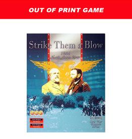 MMP Strike Them a Blow (OOP)