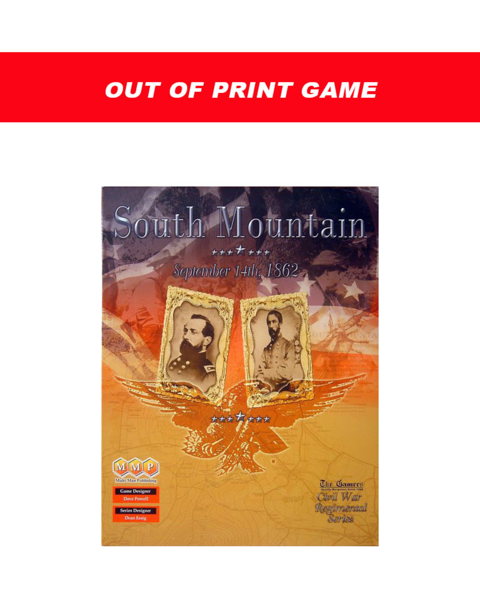 MMP South Mountain (OOP)