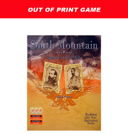 Misc South Mountain (OOP)