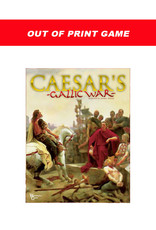 Worthington Games Caesar's Gallic War (OOP)