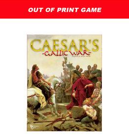 Worthington Games Caesar's Gallic War (OOP)