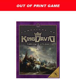 Worthington Games Campaigns of King David (OOP)