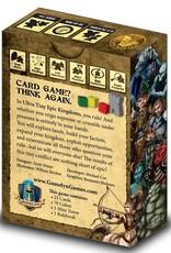 Gamelyn Games Ultra Tiny Epic Kingdoms