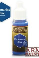 Warpaints: Ultramarine Blue 18ml
