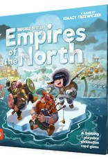 Portal Games Imperial Settlers: Empires of the North