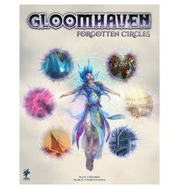 Cephalofair Games Gloomhaven Forgotten Circles