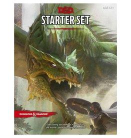 Wizards of the Coast D&D RPG: Starter Set