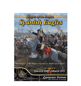 Misc Eagles of the Empire: Spanish Eagles (OOP)