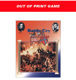 Decision Games Battle Cry of Freedom