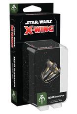 Fantasy Flight Games Star Wars X-Wing M3-A Interceptor