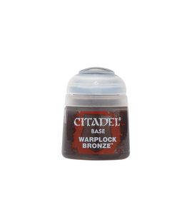 Citadel PAINT CIT 06G BASE WARPLOCK BRONZE