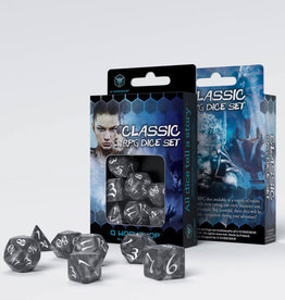 Q Workshop DICE QWS CLASSIC POLY SMOKE
