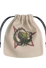 Q Workshop Dice Bag: Call of Cthulhu 2