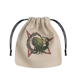 Q Workshop DICE BAG QWS CTHULHU