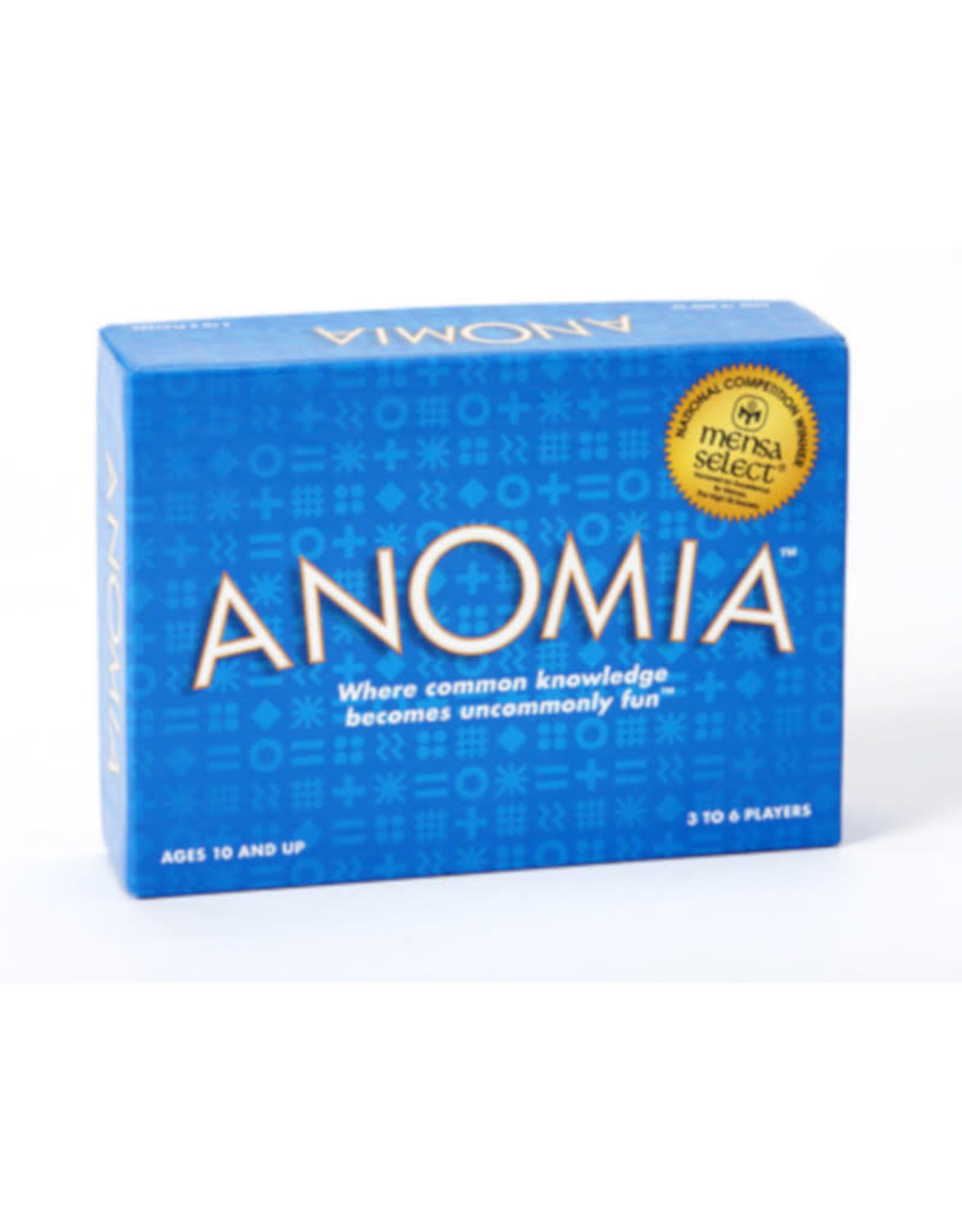 Bananagrams Anomia