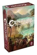 Plan B Games Century Eastern Wonders