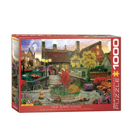 Eurographics Old Town Living 1000 PCS