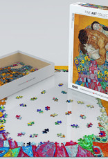 Eurographics The Family Puzzle 1000 PCS