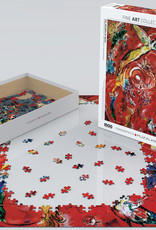 Eurographics Copy of The Family 1000 PCS