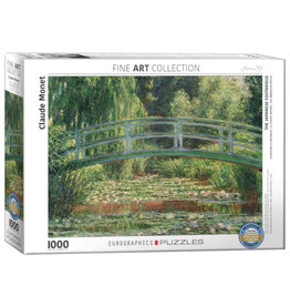 Eurographics Japanese Footbridge 1000 PCS