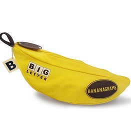 Bananagrams Bananagrams Big Letter