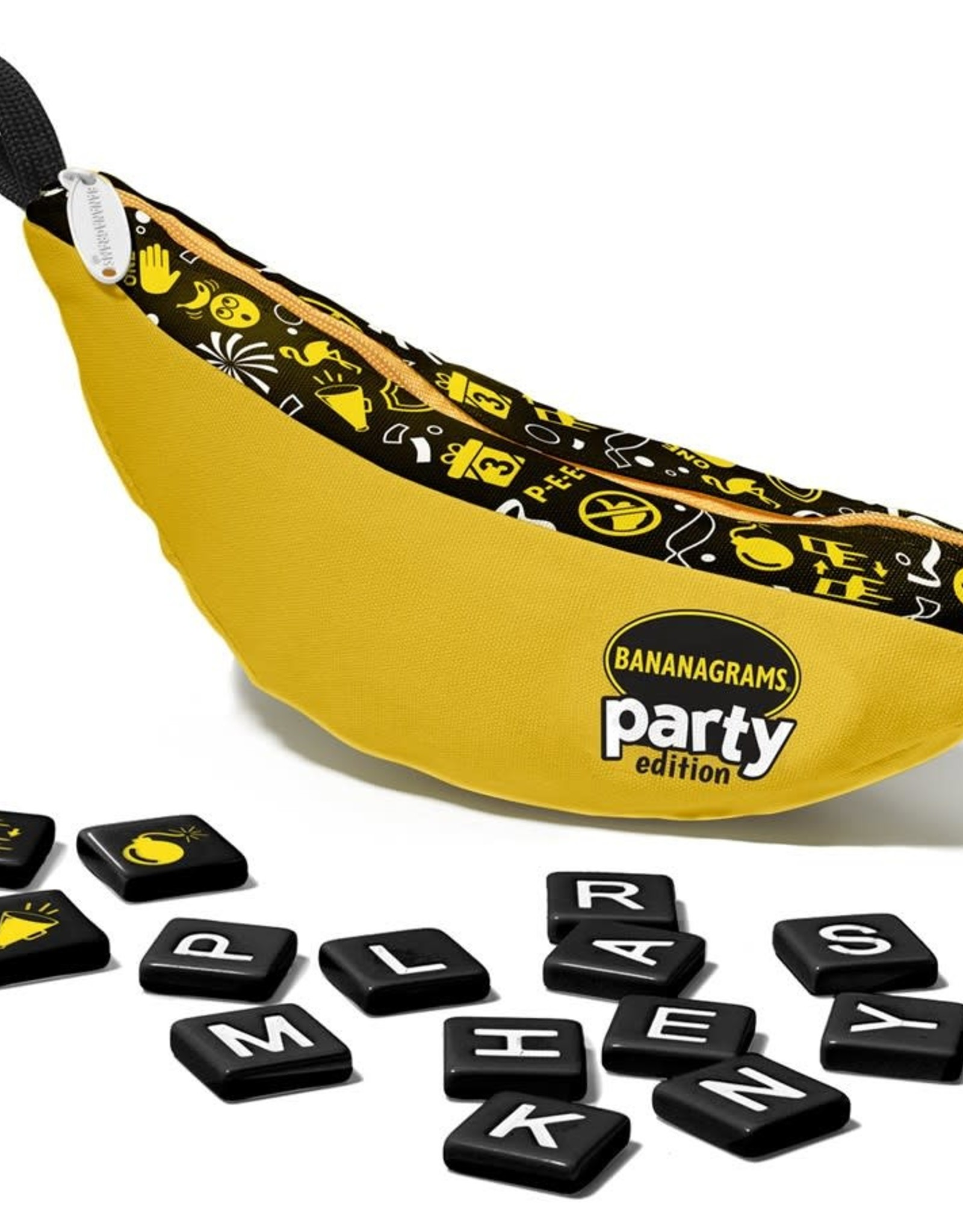 Bananagrams Bananagrams Party