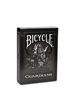 United States Playing Card Co Playing Cards: Guardians