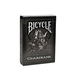 United States Playing Card Co CARDS BICYCLE GUARDIANS