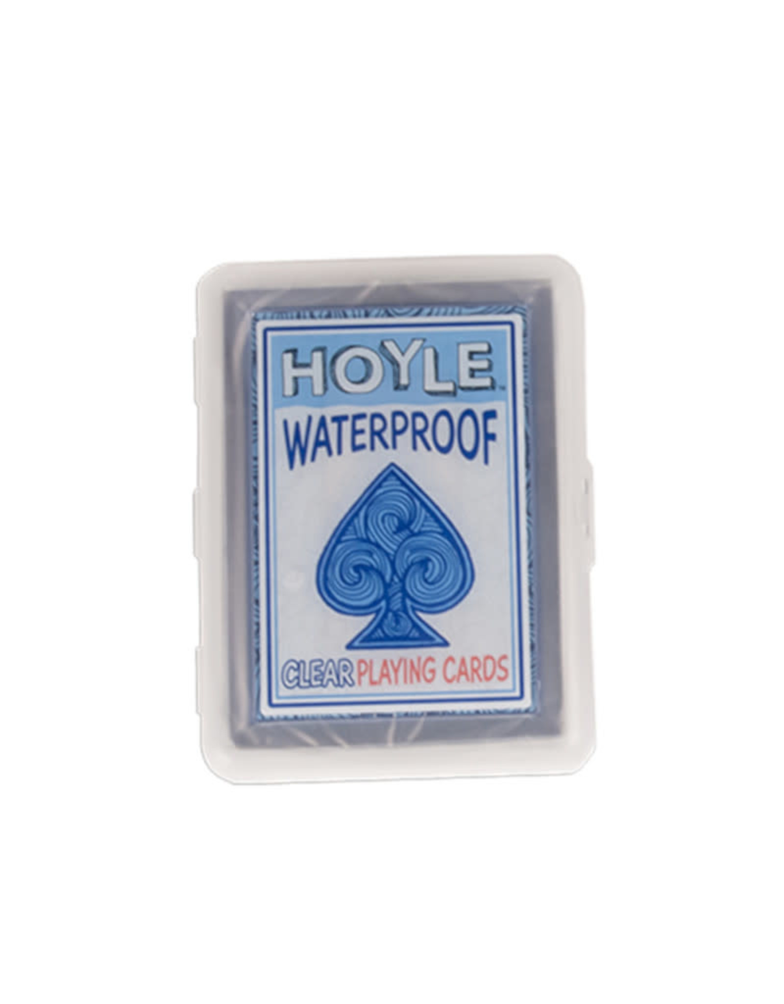 United States Playing Card Co Playing Cards: Waterproof Cards