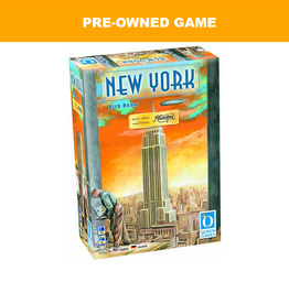 Game Night Games (Pre-Owned Game) Alhambra New York