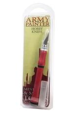 Tools: Hobby Knife