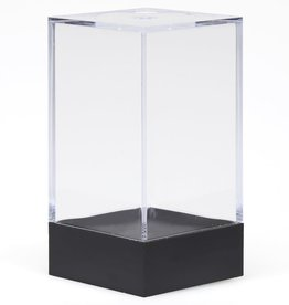 Chessex Plastic Figure Display Box: Single