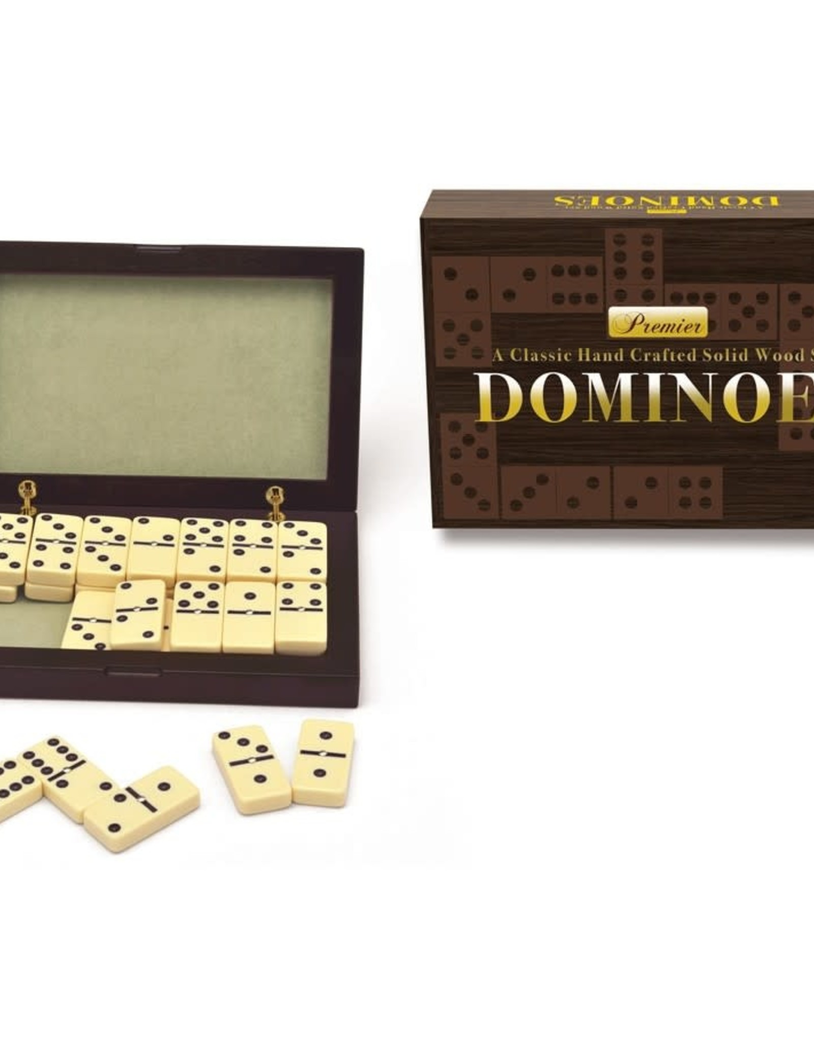 Intex Dominoes Premier