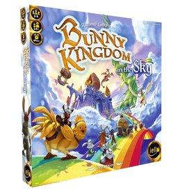 Iello Bunny Kingdom in the Sky Expansion