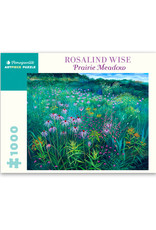 Pomegranate Prairie Meadow Puzzle 1000 PCS (Rosalind Wise)