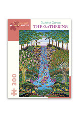 Pomegranate The Gathering Puzzle 300 PCS (Carton)