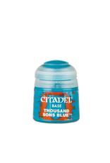 Citadel Base Paint: Thousand Sons Blue