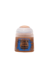 Citadel Layer Paint: Skrag Brown