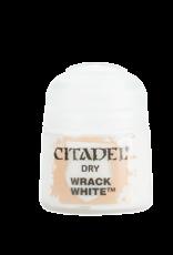 Citadel Dry Paint: Wrack White