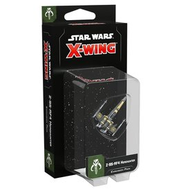 Fantasy Flight Games Star Wars X-Wing Z-95-AF4 Headhunter