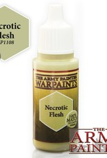 Warpaints: Necrotic Flesh