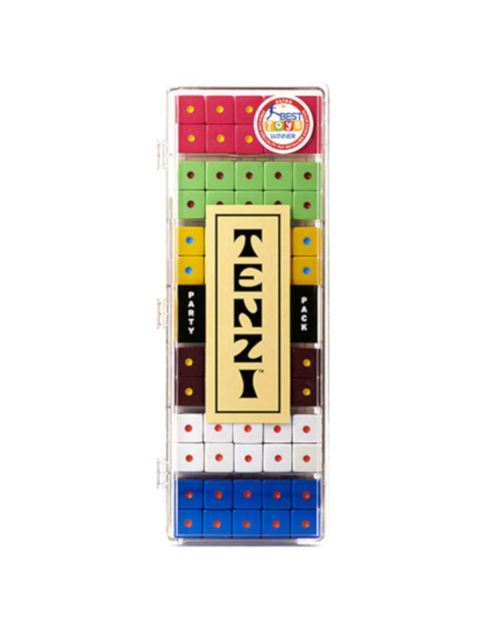 Tenzi Tenzi Party Pack