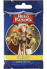 White Wizard Games Hero Realms: Cleric Pack Expansion