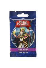 White Wizard Games Hero Realms: Wizard Pack Expansion
