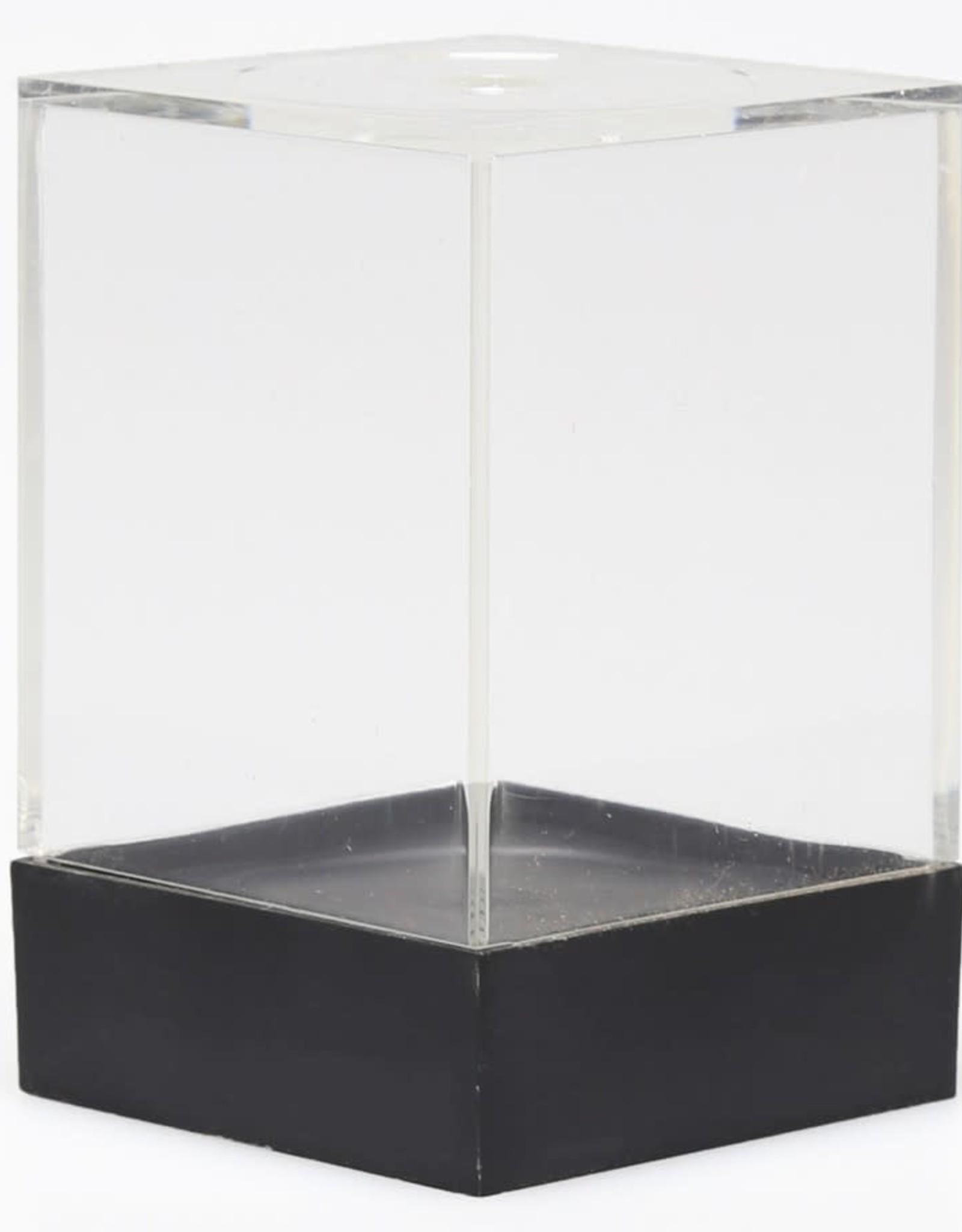 Chessex Plastic Figure Display Box: Medium