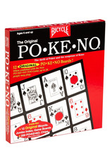 United States Playing Card Co Pokeno
