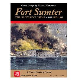 GMT Games Fort Sumter