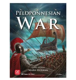 GMT Games Peloponnesian War
