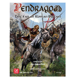 GMT Games Pendragon (COIN Series)