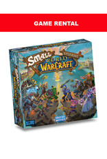 Days of Wonder (RENT) Small World of Warcraft for a Day. Love It! Buy It!